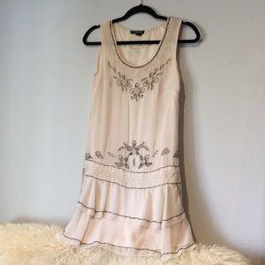 White Flapper Dresses Forever 21